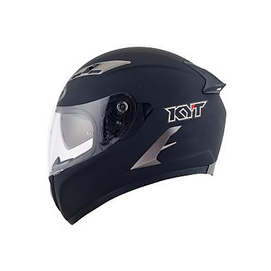 Falcon helmet Matt black KYT