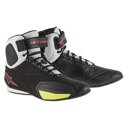 Faster  Venteed shoes Alpinestars