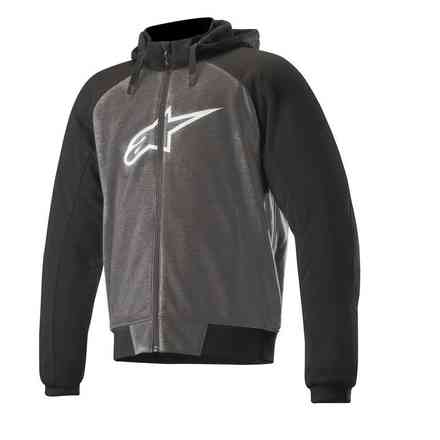 Felpa Chrome Sport Alpinestars