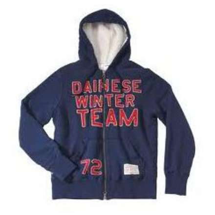 Felpa Winter Team Dainese