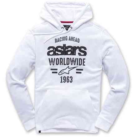 Felpa World  Alpinestars