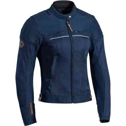 Filter Lady Navy jacket Ixon