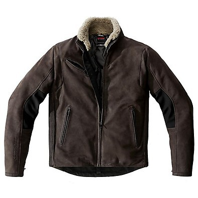 Firebird Jacket Spidi