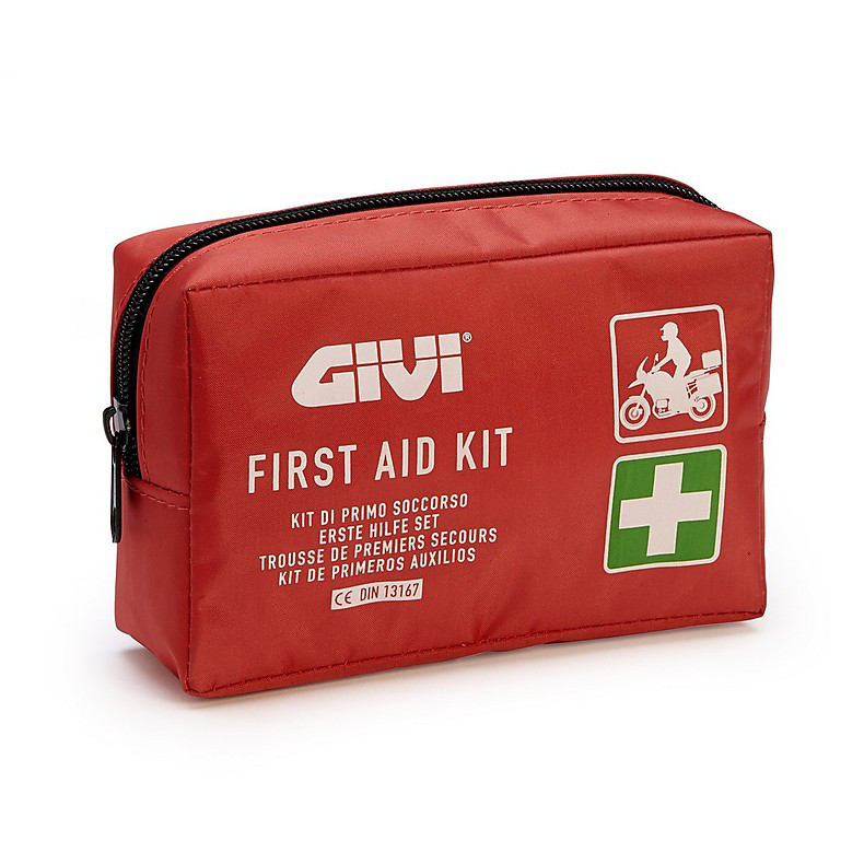 First Aid Kit. Givi