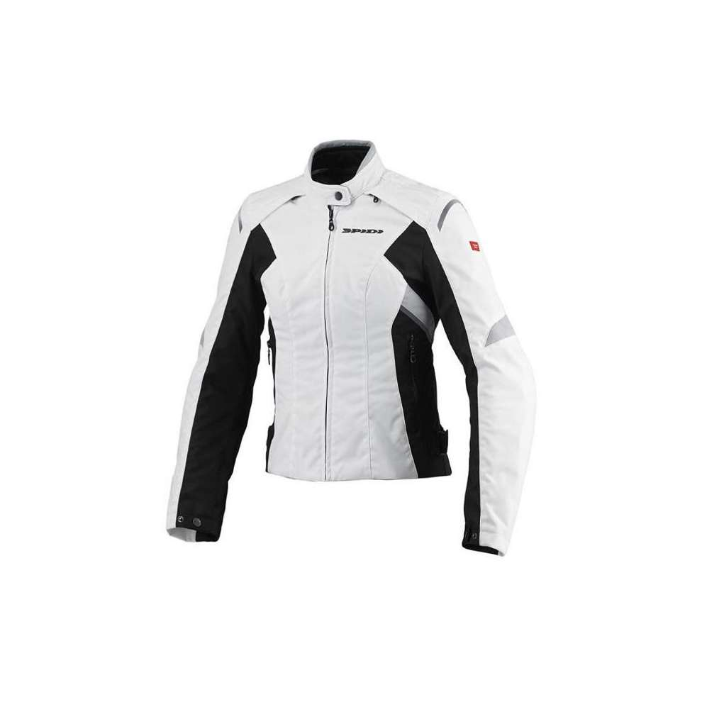 Flash Tex Jacket lady Spidi