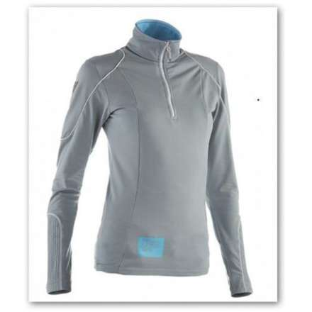 Fleece Lady Small ZIp Dainese