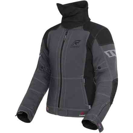 Flexina Gore-tex Grey Lady Jacket RUKKA