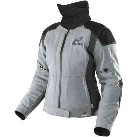Flexina Gore-tex white lady Jacket RUKKA