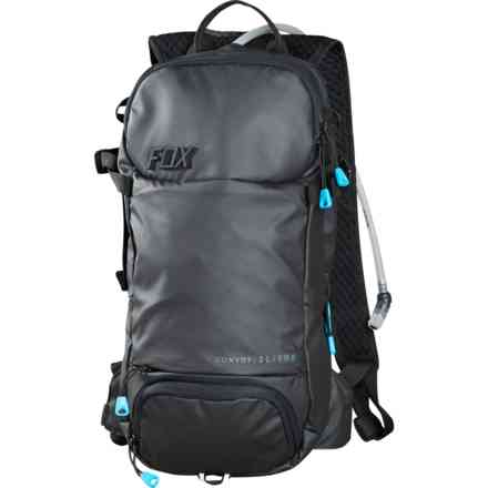 Fox Convoy Hydration Pack Black Fox