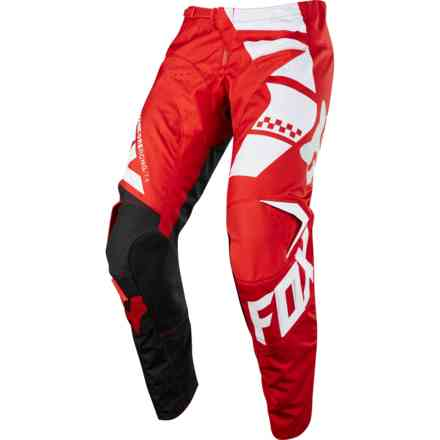 Fox Cross 180 Sayak rote Hose Fox