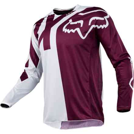 Fox Cross 360 Sweater Purple Jersey Fox