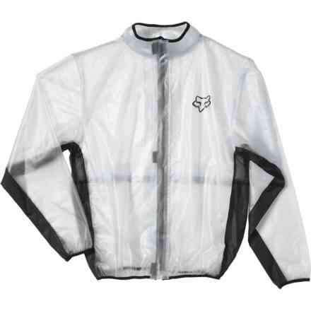 Fox Cross Fluid Mx Veste transparente Fox