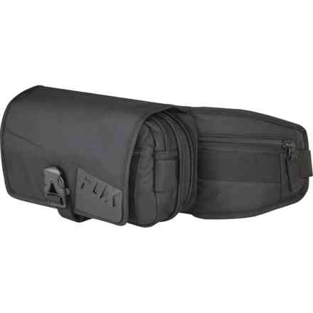 Fox Fox Deluxe Tool Pack Black Fox