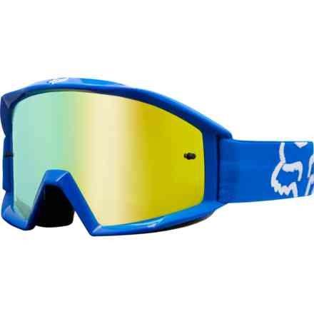 Fox Fox Main Youth Race Glasses Fox