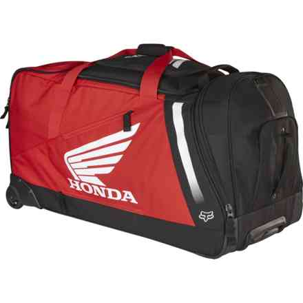 Fox Honda Shuttle Red Roller Bag Fox