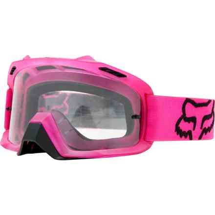 Fox Racing Air Space Lunettes roses Fox