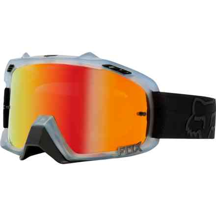 Fox Racing Black Fox Air Defense Glasses Fox