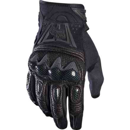 Fox Racing Bomber Glv Black Gloves Fox