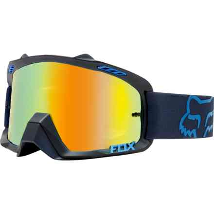 Fox Racing Racing Luftverteidigung Korona Navy Fox