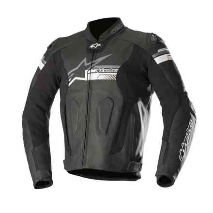 Fuji leather jacket Alpinestars