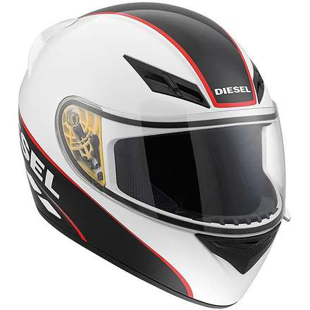 Full-jack  Helmet OFFER Diesel