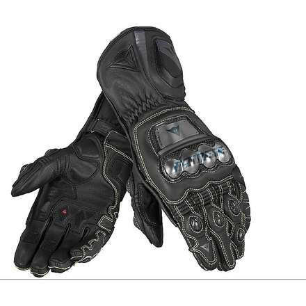 Full Metal D1 Gloves Dainese