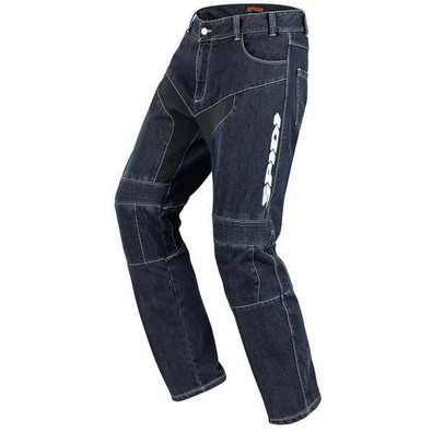 Furious Jeans Pants Spidi