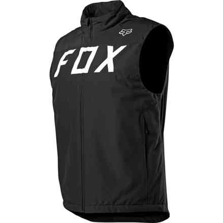 Fx Legion Wind Black Jacket Fox