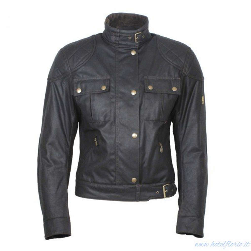 G.brooklands Woman Jacket Belstaff