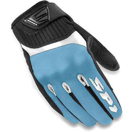 G-FlashWoman Gloves Spidi