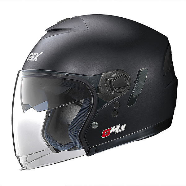 G4.1  Kinetic Helmet Grex