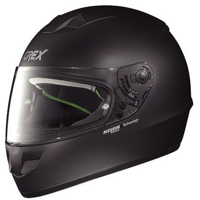 G6.1 Kinetic Helmet Grex