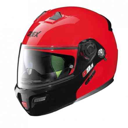 G9.1 Evolve Couple red Helmet Grex