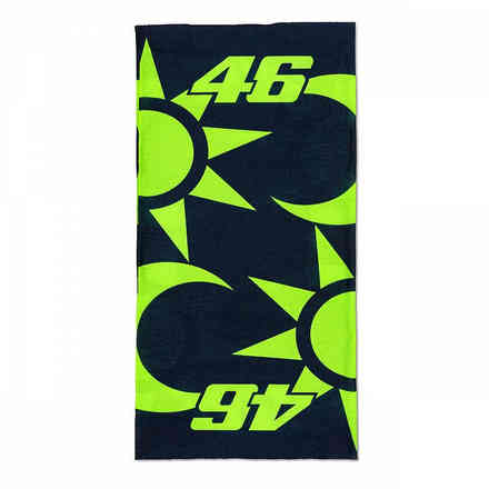 Gaiters Sole e Luna VR46
