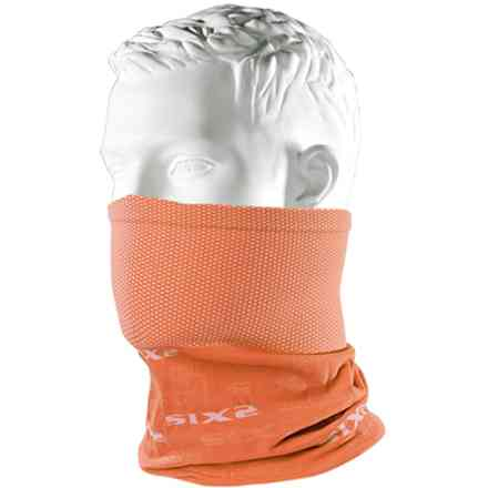 Gaiters Tbx Carbon Orange Sixs