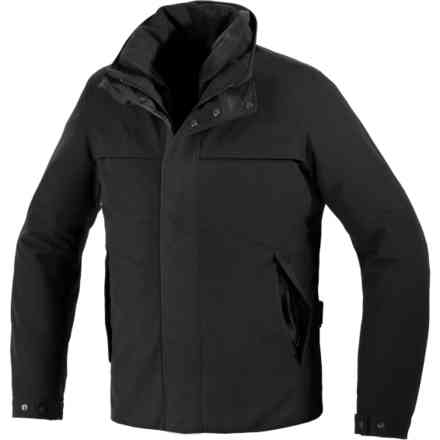 Gamma H2out jacket black Spidi