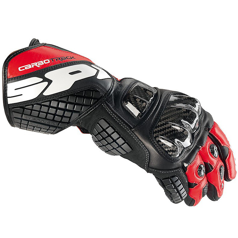 Gants Carbo Track Spidi