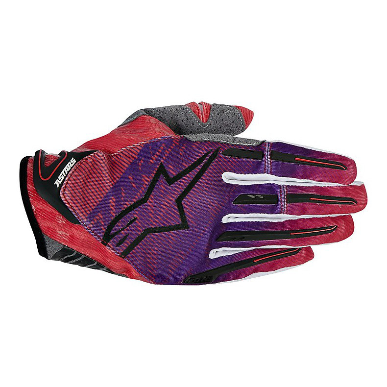 Gants Charger 2014  Alpinestars