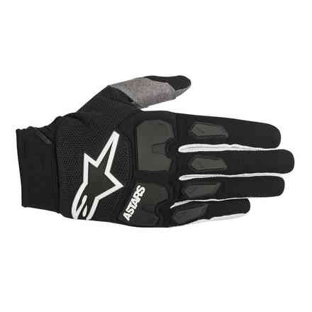 Gants cross Racefend  Alpinestars