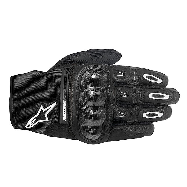 Gants Megawatt Hard Knuckle Alpinestars