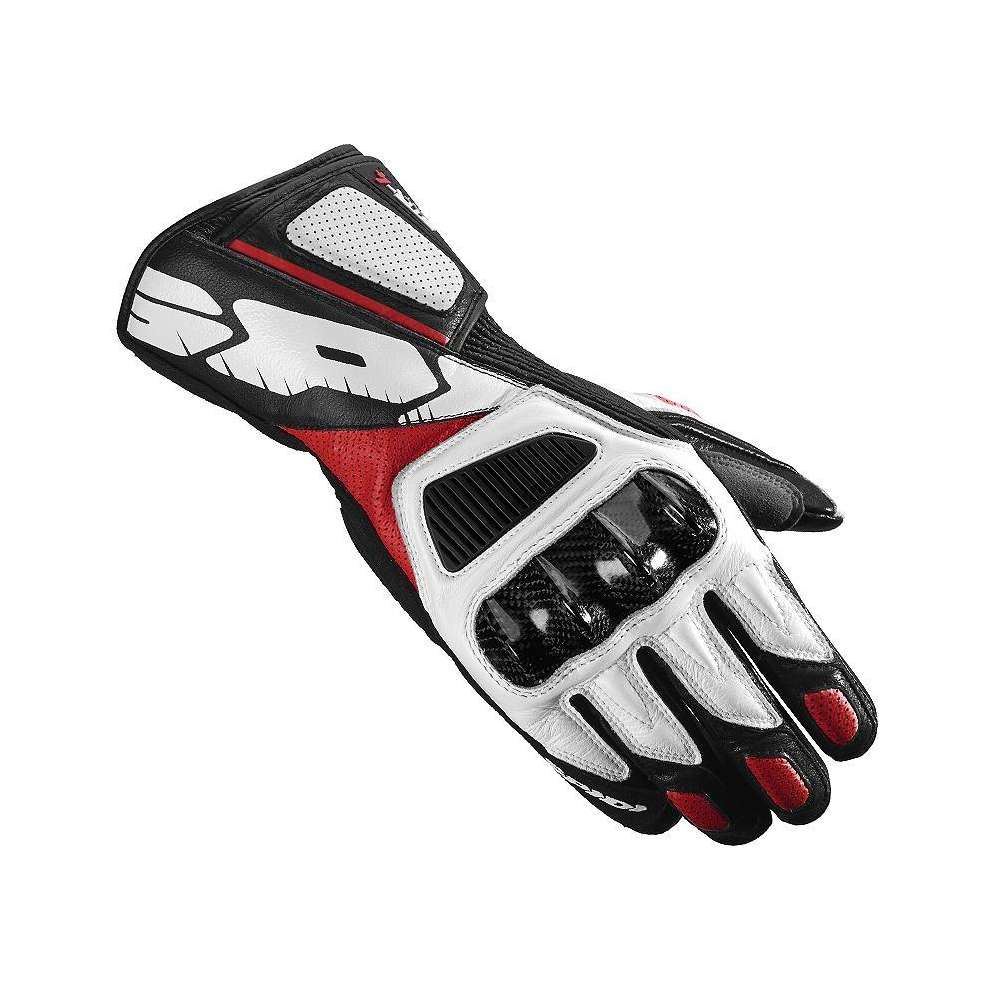 Gants Str-4 Vent rouge Spidi