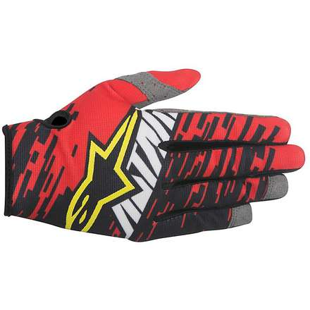 Gants  Youth Racer Braap 2016 Alpinestars