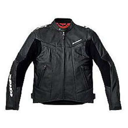 Gara Jacket Spidi