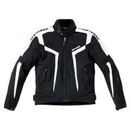 Gara Tex Jacket Spidi