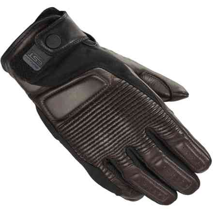 Garage Gloves brown Spidi