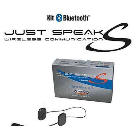 Gegensprechanlage Kit Just Speak S Universal Caberg