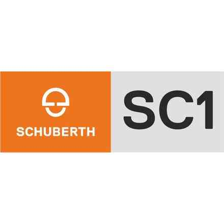 Gegensprechanlage SC1 Advanced fur C4 und R2 Helm Schuberth