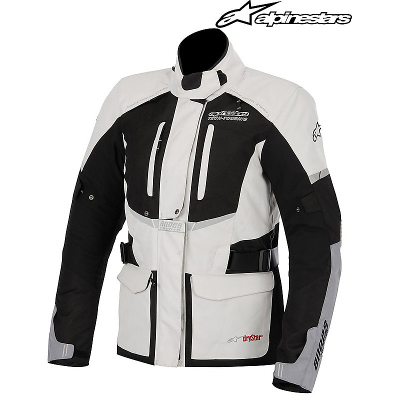 Giacca Andes Drystar Donna Alpinestars