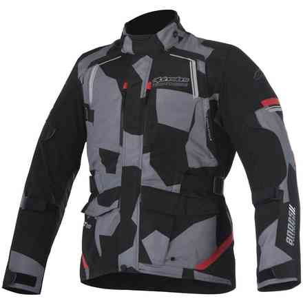 Giacca Andes V2 Ds Camo Alpinestars