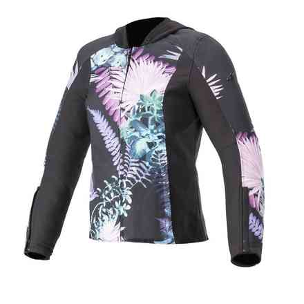 Giacca Bond donna Hell Floral Alpinestars